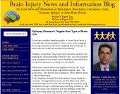 Brain injury lawyer blog